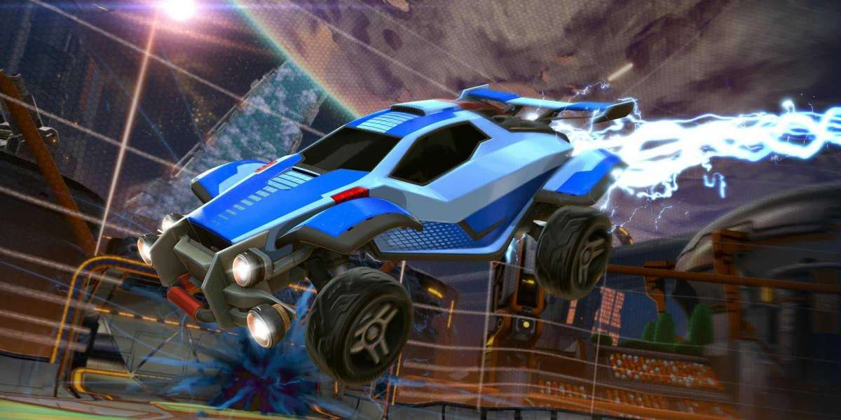 Next month is Rocket League's 5th yr in the business of vehicle soccer
